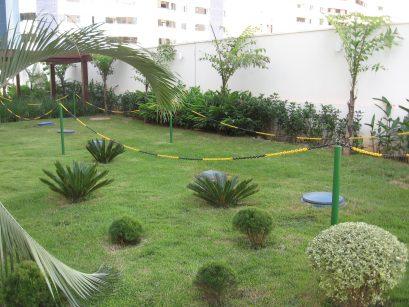 Parque dos Arvoredos